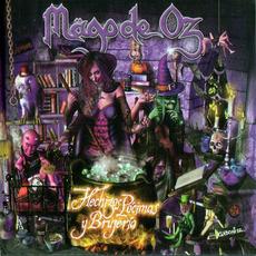 Hechizos, pócimas y brujería mp3 Album by Mägo De Oz