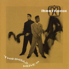 This Should Move Ya mp3 Album by Mantronix