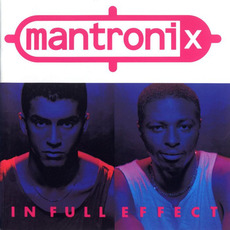 In Full Effect mp3 Album by Mantronix