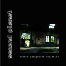 Cosmic Background Radiation (Limited Edition) by Second Planet