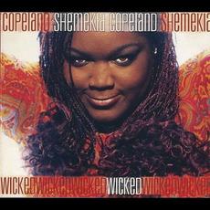 Wicked mp3 Album by Shemekia Copeland