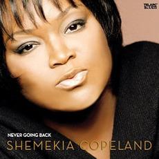 Never Goin' Back mp3 Album by Shemekia Copeland