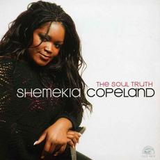 The Soul Truth mp3 Album by Shemekia Copeland