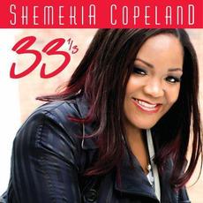 33 1/3 mp3 Album by Shemekia Copeland