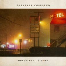 Outskirts of Love mp3 Album by Shemekia Copeland