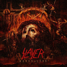 Repentless mp3 Album by Slayer