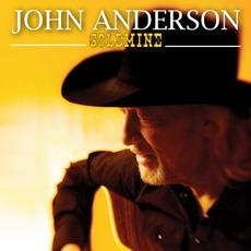 Goldmine mp3 Album by John Anderson