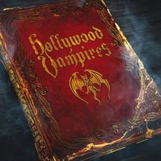 Hollywood Vampires mp3 Album by Hollywood Vampires