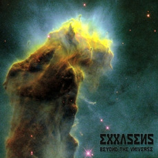 Beyond The Universe mp3 Album by EXXASENS