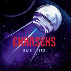 Satellites mp3 Album by EXXASENS