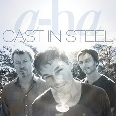Cast in Steel (Deluxe Edition) mp3 Album by a-ha
