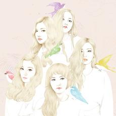 Ice Cream Cake mp3 Album by 레드벨벳 (Red Velvet)