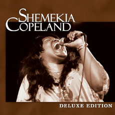 Deluxe Edition mp3 Artist Compilation by Shemekia Copeland