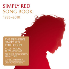 Song Book 1985 - 2010 by Simply Red