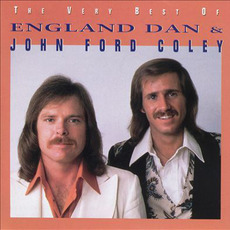 The Very Best of England Dan & John Ford Coley mp3 Artist Compilation by England Dan & John Ford Coley