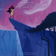 The Legacy Collection: Pocahontas mp3 Soundtrack by Various Artists