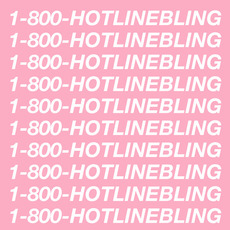 Hotline Bling mp3 Single by Drake