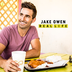 Real Life mp3 Single by Jake Owen