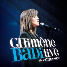 Live à l'Olympia mp3 Live by Chimène Badi