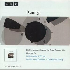 BBC Session and Live at the Royal Concert Hall, Glasgow '96 mp3 Live by Runrig