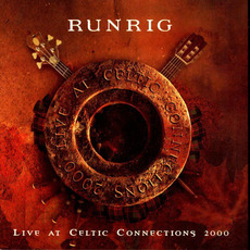 Live at Celtic Connections 2000 mp3 Live by Runrig