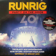 Party on the Moor by Runrig