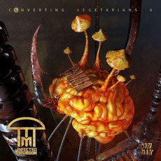 Converting Vegetarians II mp3 Album by Infected Mushroom