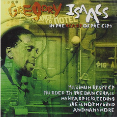 In The Heart Of The City by Gregory Isaacs