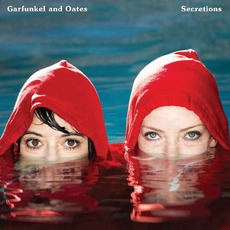 Secretions mp3 Album by Garfunkel And Oates