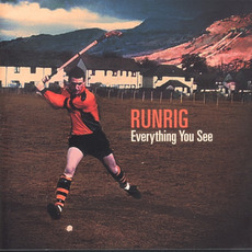 Everything You See mp3 Album by Runrig