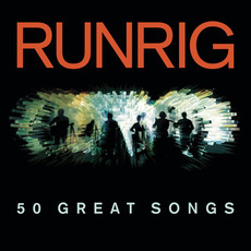 50 Great Songs mp3 Artist Compilation by Runrig