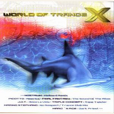 World of Trance 10 mp3 Compilation by Various Artists