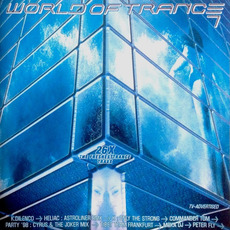 World of Trance 7 mp3 Compilation by Various Artists