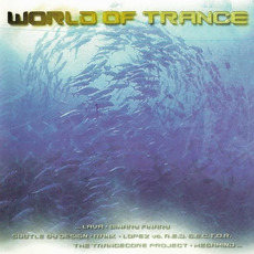 World of Trance 11 mp3 Compilation by Various Artists