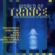 World of Trance: New Dimensions in Dance mp3 Compilation by Various Artists