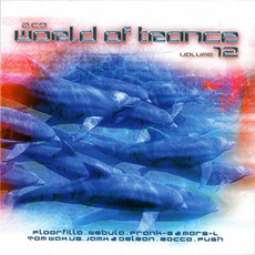 World of Trance 12 mp3 Compilation by Various Artists