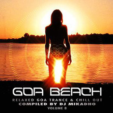 Goa Beach, Volume 8 by Various Artists