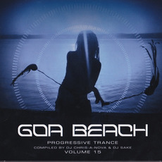 Goa Beach, Volume 15 by Various Artists
