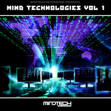 Mind Technologies, Vol.1 by Various Artists