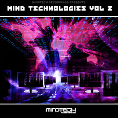 Mind Technologies, Vol.2 by Various Artists