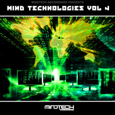 Mind Technologies, Vol.4 by Various Artists