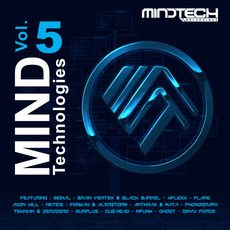 Mind Technologies, Vol.5 by Various Artists