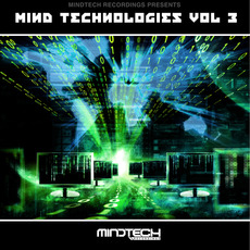Mind Technologies, Vol.3 mp3 Compilation by Various Artists