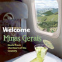 Welcome To MINAS GERAIS: Music From The Heart Of Brazil