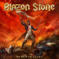 No Sign Of Glory mp3 Album by Blazon Stone