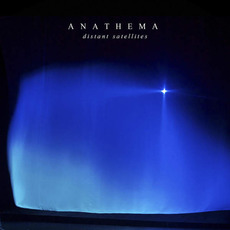 Distant Satellites (Tour Edition) mp3 Album by Anathema