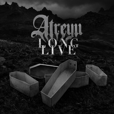 Long Live mp3 Album by Atreyu