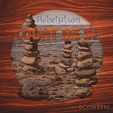 Count Me In (Acoustic) mp3 Album by Rebelution