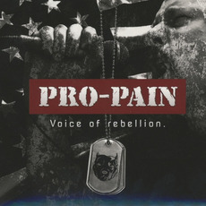 Voice Of Rebellion (Deluxe Edition) by Pro-Pain