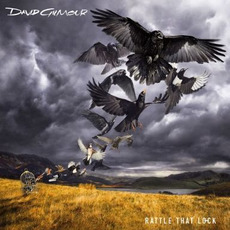 Rattle That Lock (Deluxe Edition) by David Gilmour